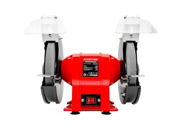 Станок точильный Start Pro SBG-600F - 4
