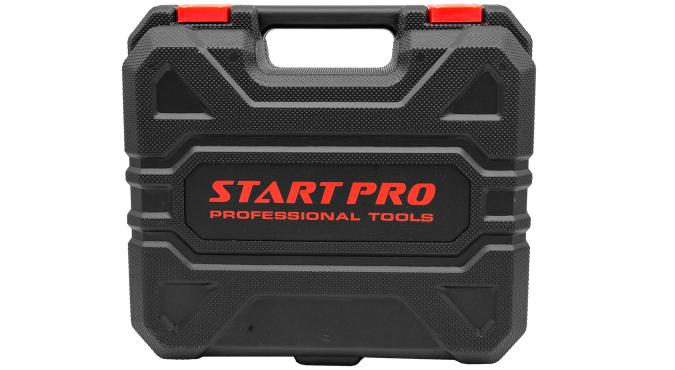 Шуруповерт аккумуляторный Start Pro SCD4-12/2