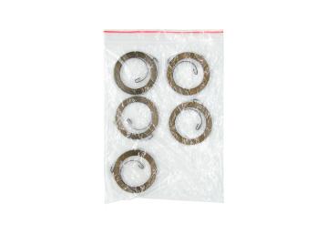 BC430(H)_Пружина стартера узкая спиральная для триммера бензинового 1E40F-5 Start Pro 4190 - 3