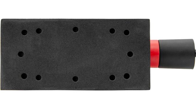 Шлифмашина вибрационная Start Pro SVM-400