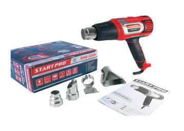 Фен промышленный Start Pro SHG-2200 - 6