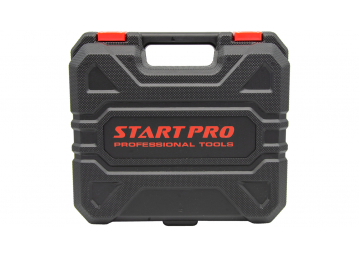 Шуруповерт аккумуляторный Start Pro SCD4-21/2 - 10