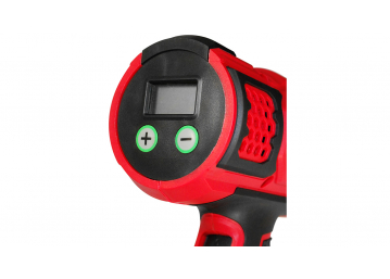 Фен промышленный Start Pro SHG-2200 - 4