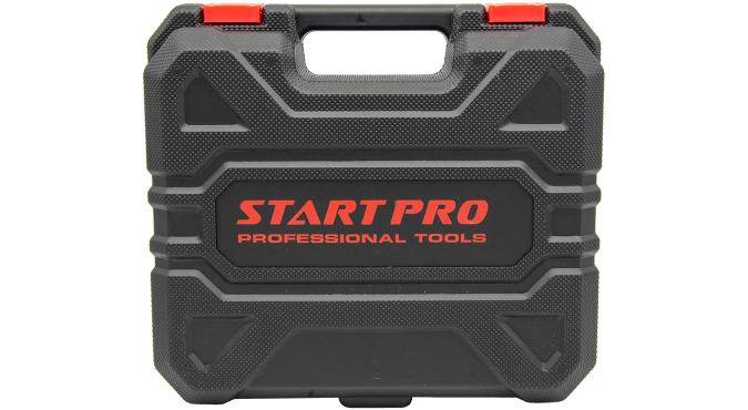 Шуруповерт аккумуляторный Start Pro SCD4-21/2