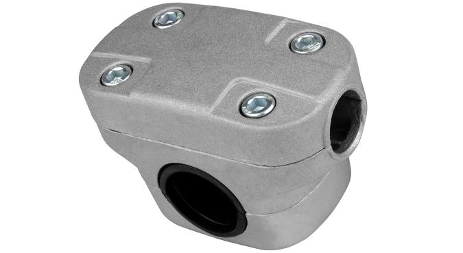 BC520(H)_Крепление ручки D28 мм в сборе, усиленное (HF002) для триммера бензинового Start Pro 4184