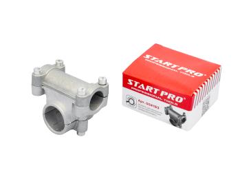 BC430(H)_Крепление ручки D26 мм в сборе (HF001) для триммера бензинового Start Pro 4183 - 2