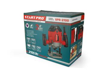 Ручной фрезер Start Pro SPR-2100 - 11