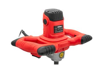 Миксер строительный Start Pro SDM-1650 - 9