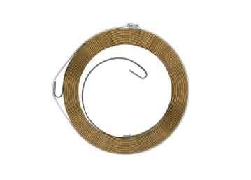 BC430(H)_Пружина стартера узкая спиральная для триммера бензинового 1E40F-5 Start Pro 4190 - 1