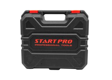 Шуруповерт аккумуляторный Start Pro SCD4-12/2 - 8