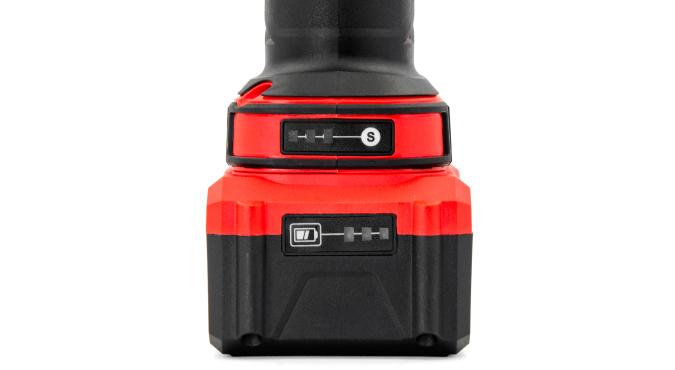 Шліфмашина кутова акумуляторна Start Pro SAG2-21/2B BRUSHLESS