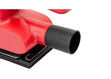 Шлифмашина вибрационная Start Pro SVM-400 - 7