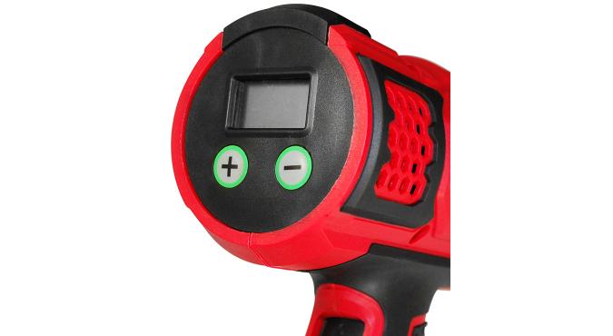 Фен промышленный Start Pro SHG-2200