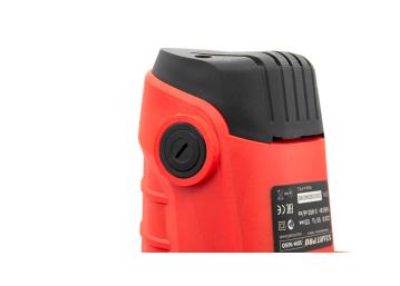 Миксер строительный Start Pro SDM-1650 - 14