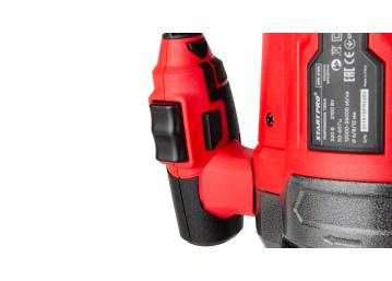 Ручной фрезер Start Pro SPR-2100 - 7
