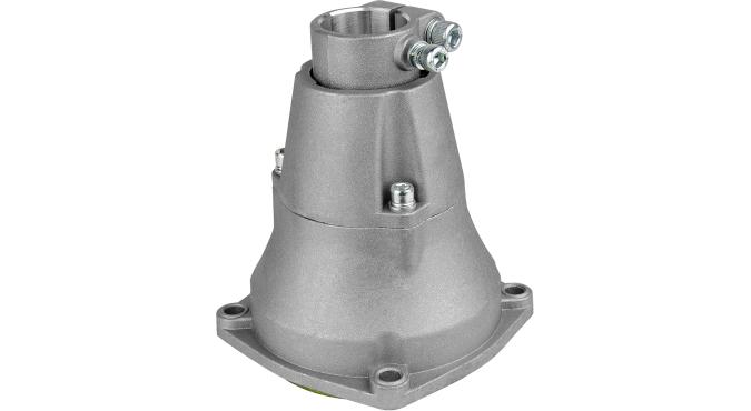 BC520(H)_Редуктор верхний на двух подшипниках D28 мм 9 шлицов для триммера бензинового 1E44F-5 Start Pro 4200