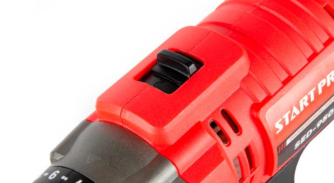 Дрель электрическая Start Pro SED-950