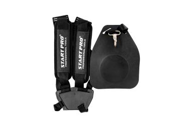 Ремень-ранец на два плеча для триммера SB001 Start Pro 4243 - 1