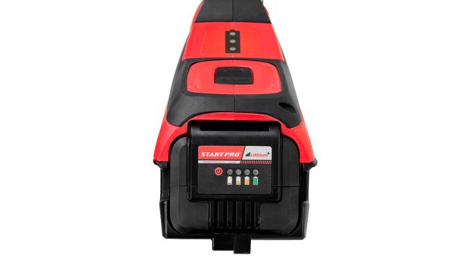 Триммер аккумуляторный START PRO SGT/B-36 BRUSHLESS