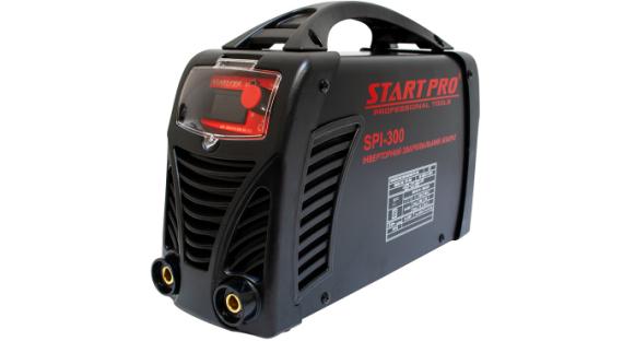 Инвертор сварочный Start Pro SPI-300 - описание