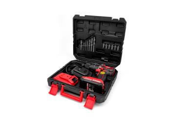 Шуруповерт аккумуляторный Start Pro SCD2-21/2В BRUSHLESS - 8