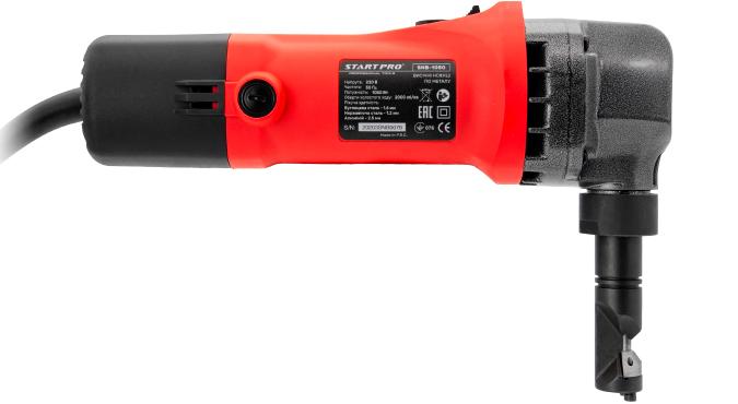Высечные ножницы по металлу Start Pro SNB-1050