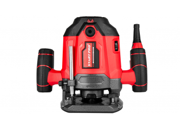 Ручной фрезер Start Pro SPR-2100 - 5