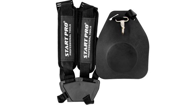 Ремень-ранец на два плеча для триммера SB001 Start Pro 4243