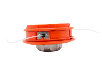 """Катушка для триммера """"Gardena"""" (металлическая кнопка) с леской и автоматической намоткой SL005 Start Pro 4235 - 4"""