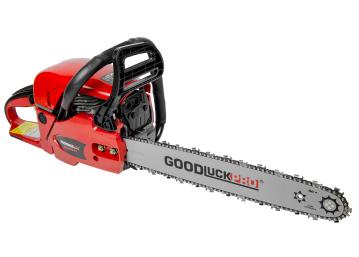 Бензопила цепная Goodluck Pro GL5400/15 - 5