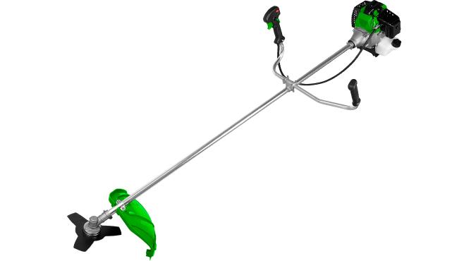 Мотокоса GREEN GARDEN GGT-7800