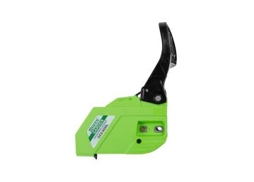 Бензопила цепная Green Garden GCS-5020L - 7