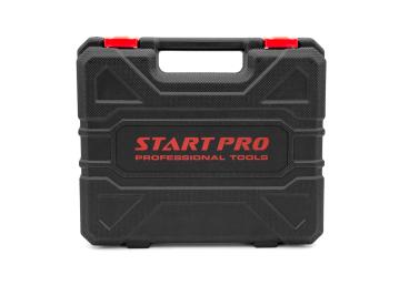 Шуруповерт аккумуляторный Start Pro SCD6-18/2 - 13