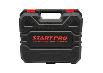 Шуруповерт аккумуляторный Start Pro SCD4-18/2 - 8