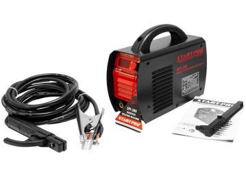 Инвертор сварочный Start Pro SPI-280 - 5
