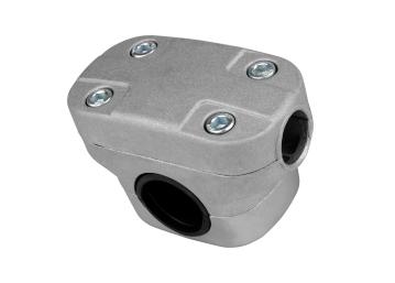 BC520(H)_Крепление ручки D28 мм в сборе, усиленное (HF002) для триммера бензинового Start Pro 4184 - 1
