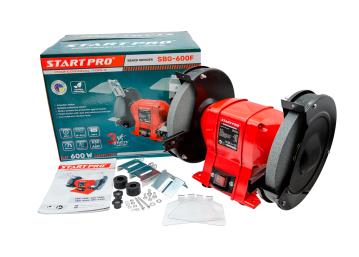 Станок точильный Start Pro SBG-600F - 7