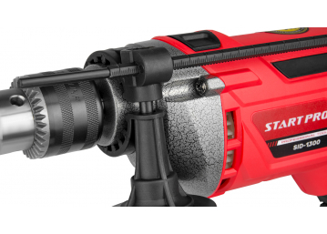 Дрель ударная Start Pro SID-1300 - 8
