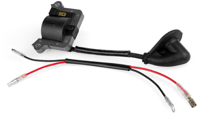 BC430/520(H)_Катушка зажигания для триммера бензинового 1E40F-5 Start Pro 4196