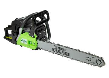 Бензопила цепная Green Garden GCS-4080H - 3