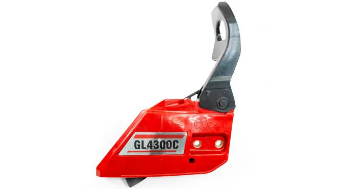 Бензопила цепная Goodluck GL4300C