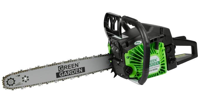 Бензопила цепная Green Garden GCS-5020L