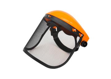 Маска защитная для лица (сетка) SL001 Start Pro 4242 - 1