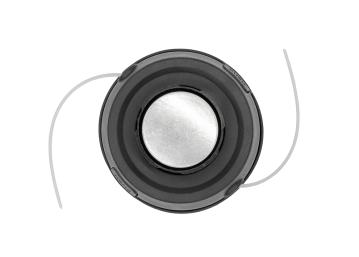 Катушка для триммера с леской и металлической кнопкой на подшипнике с автоматической намоткой SL001 Start Pro 4231 - 1