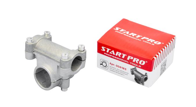 BC430(H)_Крепление ручки D26 мм в сборе (HF001) для триммера бензинового Start Pro 4183