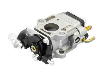 BC430(H)_Карбюратор с прокладкой для триммера бензинового Start 1E40F-5 Start Pro 4185 - 2