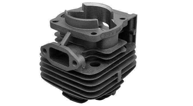 BC520(H)_Цилиндр в сборе D44 мм с прокладкой для триммера бензинового 1E44F-5 Start Pro 4179