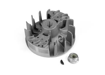 BC430(H)_Маховик (магнето) в сборе с гайкой и шпонкой для триммера бензинового 1E40F-5 Start Pro 4193 - 1