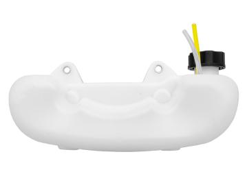BC430(H)_Бак топливный в сборе с крышкой, топливопроводом с фильтром для триммера бензинового 1E40F-5 Start Pro 4202 - 3