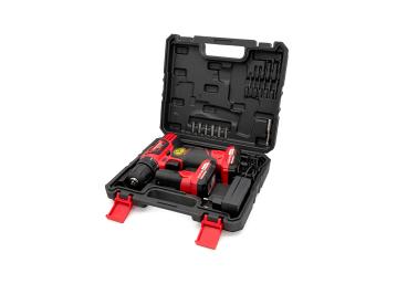 Шуруповерт аккумуляторный Start Pro SCD6-18/2 - 11